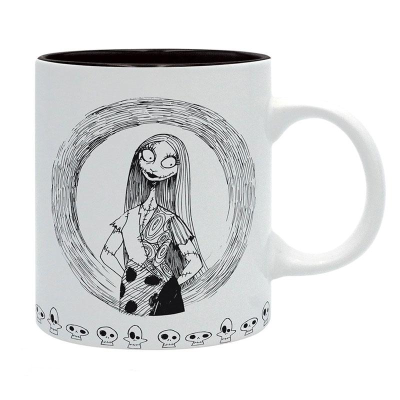 tasse-mug-320-ml-the-nightmare-before-christmas-sally-schwarz-weiß-black-white-disney-tim-burton-1