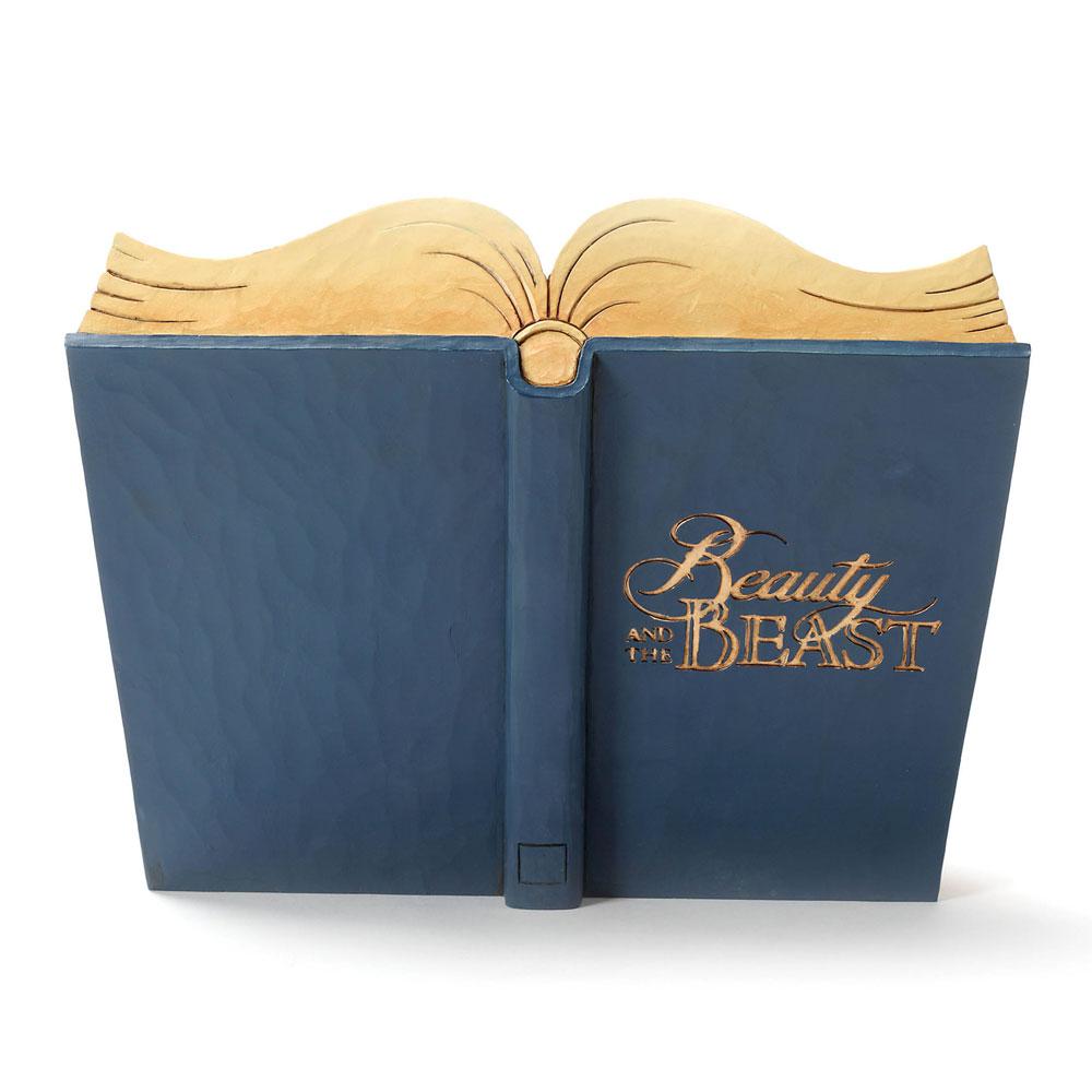 die-schöne-und-das-biest-beauty-and-the-beast-17,5-cm-one-upon-a-time-storybook-bilderbuch-statue-figur-1