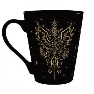 harry-potter-mug-340-ml-hogwarts-box-tasse-phoenix-logo-gold-schwarz-black-2