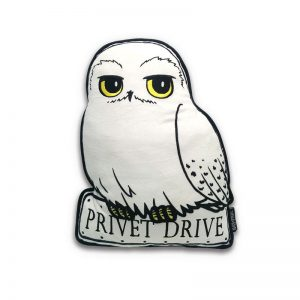 harry-potterl-kissen-plüsch-cushion-plush-hedwig-schneeeule-posteule-pivet-drive-abystyle-abyssecorp-2