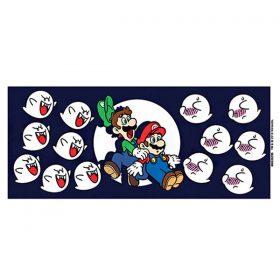 Super Mario – Buu Huus – Tasse – 1