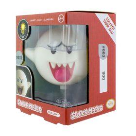Super Mario – Buu Huu – 3D-Leuchte – 10 cm – 3