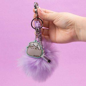 pusheen-pom-puschel-usb-ladekabel-schlüsselanhänger-keychain-2